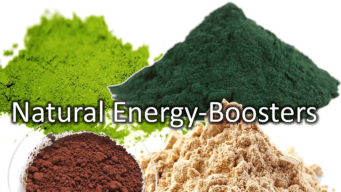 NaturalEnergyBoosters
