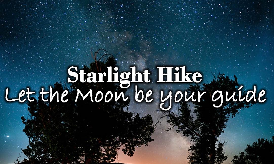 StarlightHikeGO!